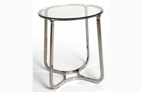 Blake-2G End Table