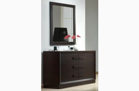 Boston Dresser & Mirror