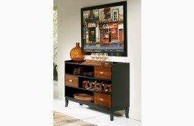 Boyer Dining Room Server - 102095