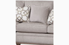 Collection One Bridgewater Armless Chair