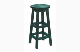 Generations Green Dining Pub Barstool