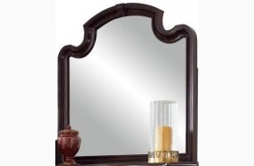 Grand Estates Cinnamon Mirror