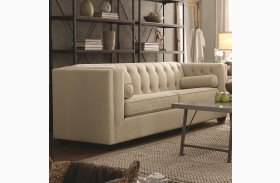 Cairns Oatmeal Sofa