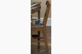Creek Side Autumn Oak Chair Set of 2