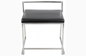 Fuji Black Chair
