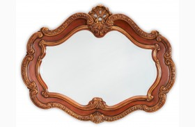 Chateau Beauvais Sideboard Mirror