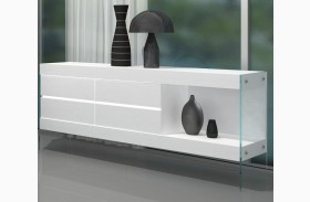 Cloud High Gloss Buffet