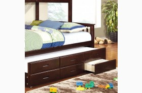 University I Extra Large 3 Drawer Trundle