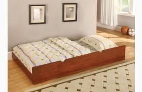 Cara Oak Trundle