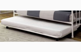 Claremont Vintage White Twin Trundle