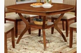 Redding I Oak Dining Table