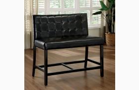 Bahamas Corner Counter Height Chair