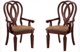 Harwinton Arm Chair Set Of 2
