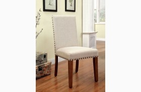Walsh Upholstered Side Chair Set of 2