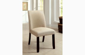 Cimma Upholstered Side Chair Set of 2