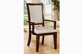 Garrison I Arm Chair Set of 2