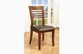 Dwight I Medium Oak Side Chair Set of 2