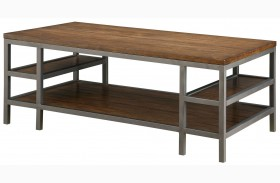 Grafton I Natural Coffee Table