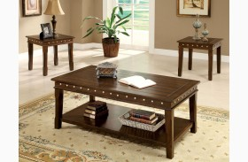 Fenwick 3 Piece Occasional Table Set