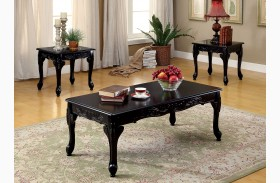 Cheshire 3 Piece Occasional Table Set