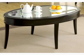 Silver Mist Coffee Table