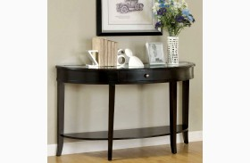 Silver Mist Sofa Table