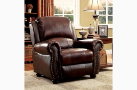 Turton Brown Chair