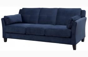 Ysabel Navy Sofa