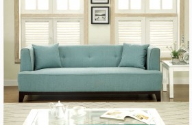 Sofia Blue Sofa