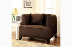 Sofia Brown Chair