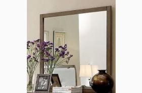 Enrico I Gray Mirror