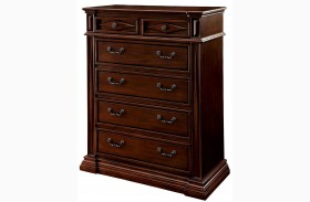 Gayle Cherry Chest