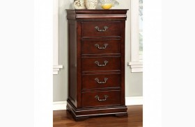 Mandura Cherry Lingerie Chest