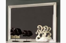 Golva Silver Mirror