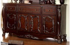 Castlewood Cherry Dresser