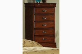 Venice Dark Oak Chest