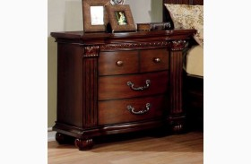 Grandom Cherry Nightstand
