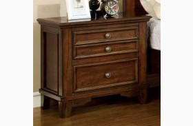 Chelsea Cherry Nightstand