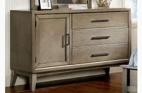 Snyder II Gray Dresser