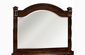 Burleigh Cherry Mirror