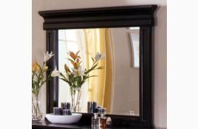 Cambridge Deep Espresso Mirror