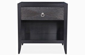 Camden Small Drawer Nightstand
