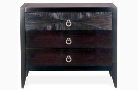 Camden Large 3 Drawer Nightstand