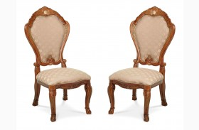 Cortina Side Chair Set of 2