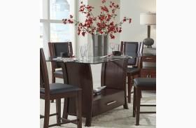 Avalon Sable Avalon Counter Height Dining Table