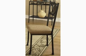 Carolyn Welded Side Chair Set of 4