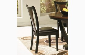 Boyer Side Chair Set of 2
