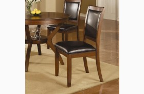 Nelms Side Chair 102172 Set of 2