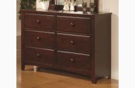 Parker Youth Dresser - 4002903