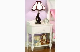 Pepper Nightstand 400362
